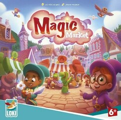 Magic Market (PREORDER)