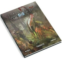 Infinity RPG: Paradiso
