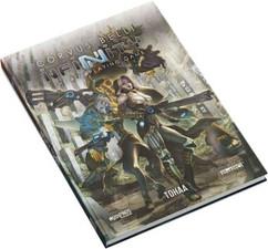 Infinity RPG: Tohaa Supplement