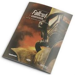 Fallout Wasteland Warfare: New Vegas Rules Expansion