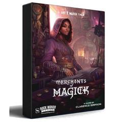 Merchants of Magick (PREORDER)