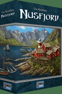 Nusfjord (Ding & Dent)