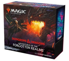 Magic: The Gathering - Adventures in the Forgotten Realms Bundle (PREORDER)
