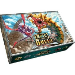 Epic Card Game: Duels (PREORDER)