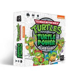 Teenage Mutant Ninja Turtles: Turtle Power