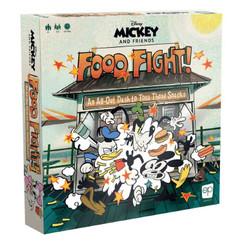 Disney Mickey & Friends: Food Fight