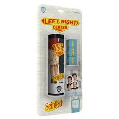 Left Right Center: Seinfeld