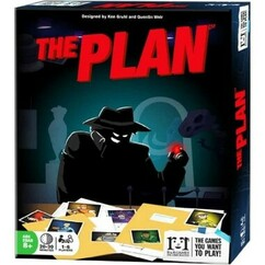 The Plan (PREORDER)