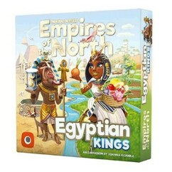 Imperial Settlers: Empires of the North - Egyptian Kings Expansions
