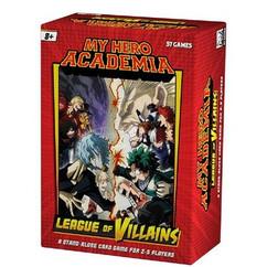 My Hero Academia: League of Villains