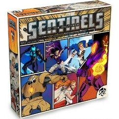 Sentinels of the Multiverse: Definitive Edition (PREORDER)