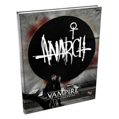 Vampire: The Masquerade - Anarch Sourcebook