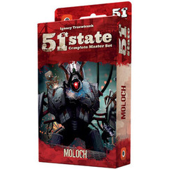 51st State: Moloch Expansion