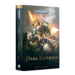 Warhammer 40K: Dark Imperium (Redux) (Hardback)