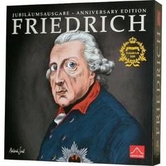 Friedrich (Anniversary Edition)