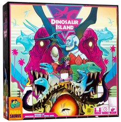 Dinosaur Island (Ding & Dent)