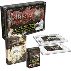 Folklore: The Affliction - Accessory Pack