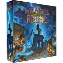 Atlantis Rising: Monstrosities Expansion (PREORDER)