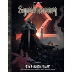 Symbaroum RPG: Arberetor - The Haunted Waste