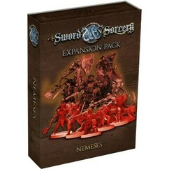 Sword & Sorcery: Ancient Chronicles - Nemesis (PREORDER)