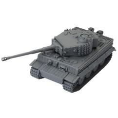 World of Tanks Miniatures Game: Wave 4 Tank - German (Tiger, Heavy Tank)