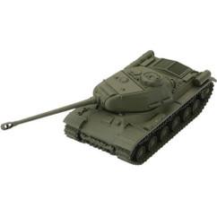 World of Tanks Miniatures Game: Wave 4 Tank - Soviet (IS-2, Heavy Tank)
