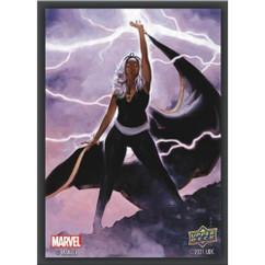 Upper Deck Sleeves: Marvel - Storm (65ct) (PREORDER)