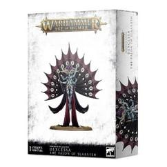 Warhammer Age of Sigmar: Hedonites of Slaanesh - Dexcessa, the Talon of Slaanesh