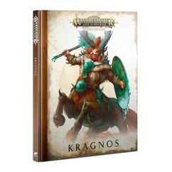 Warhammer Age of Sigmar: Broken Realms - Kragnos (Hardcover)