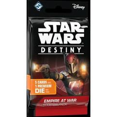 Star Wars Destiny: Empire at War Booster Pack