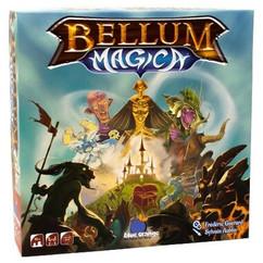 Bellum Magica (PREORDER)