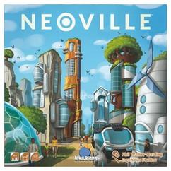 Neoville (PREORDER)