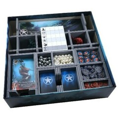 Box Insert: Abyss and Leviathan & Kraken Expansions (PREORDER)