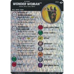 Wonder Woman: Legacy #093 - Wonder Woman 80th Anniversary