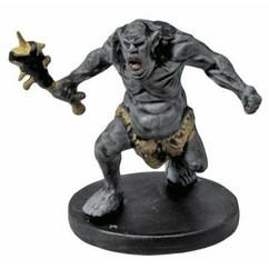 Grimlock: Common 10/55 - Rage of Demons