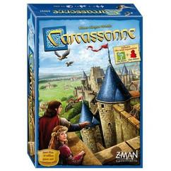 Carcassonne (Ding & Dent)