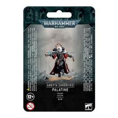 Warhammer 40K: Adepta Sororitas - Palatine
