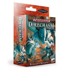 Warhammer Underworlds: Direchasm – Elathain's Soulraid