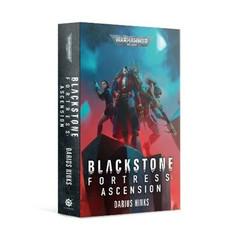 Warhammer 40K: Blackstone Fortress - Ascension (Paperback)