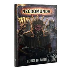 Necromunda: House of Faith (Hardcover)