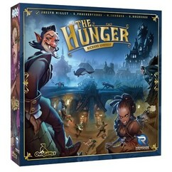 The Hunger (PREORDER)