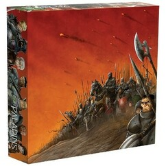 Paladins of the West Kingdom: Collector's Box (PREORDER)