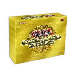 Yu-Gi-Oh!: Maximum Gold - El Dorado (PREORDER)
