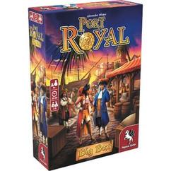 Port Royal: Big Box Edition (PREORDER)