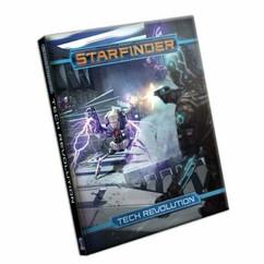 Starfinder RPG: Tech Revolution (PREORDER)
