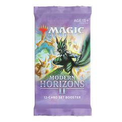 Magic: The Gathering - Modern Horizons 2 - Set Booster Pack