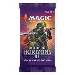 Magic: The Gathering - Modern Horizons 2 - Draft Booster Pack