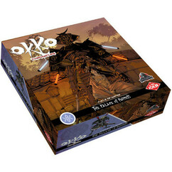 Okko Chronicles: Cycle of Water - The Palace of Puppets Expansion