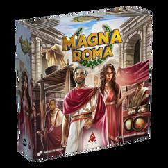Magna Roma (Standard Edition) (PREORDER)