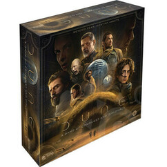 Dune: A Game of Conquest & Diplomacy (Film Edition) (PREORDER)